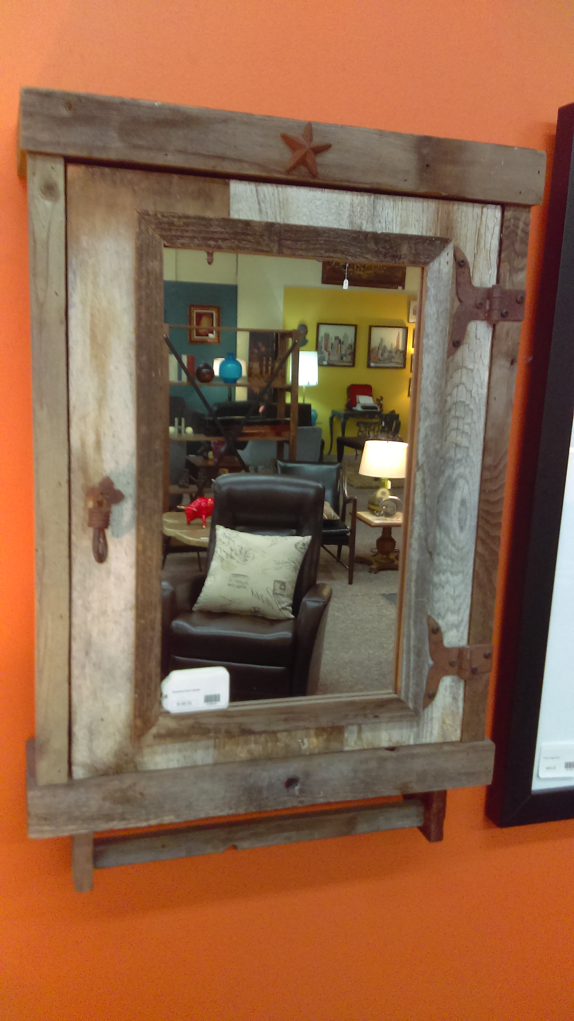 THE FURNITURE GUY CONSIGNMENT STORE
